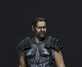 Gladiator w.i.p.