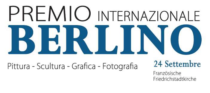 Premio Internazionale Berlino