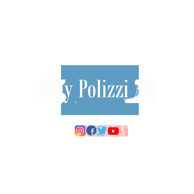 Tony Polizzi Art